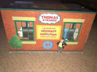 Thomas the tank engine 65 book set collection children's books