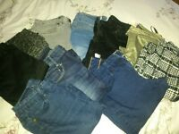 Excellent condition womens clothes
