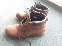 Wrangler men's boots