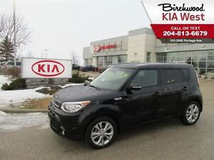 2016 Kia Soul EX+ *YES THOSE KM ARE REAL*