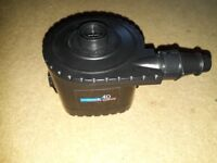 Campingaz battery pump with nozzle