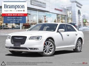 2016 Chrysler 300 Touring | AWD | NAV |BACKUP CAMERA |