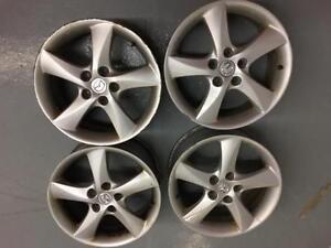 4 Mazda 6 Mags