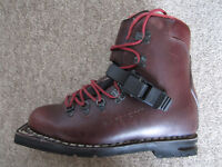 Garmont Leather Telemark Ski Boots - REDUCED