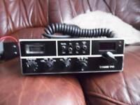 tristar 747 ssb cb radio