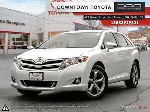 2015 Toyota Venza V6 AWD - One Owner only 38084km