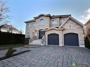 849 900$ - Maison 2 étages à vendre à Duvernay