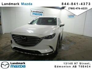 2017 Mazda CX-9 AWD 4dr Signature