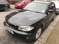 BMW 120D 2.0 SE - MINT CONDITION