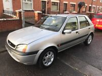 Ford fista 2003. 1.2 cc , low milage