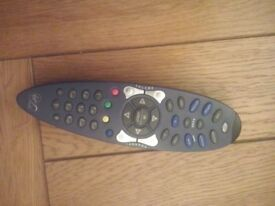 Virgin remote old style
