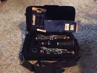 Sonata Bb clarinet