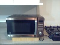 Next Copper Microwave Oven