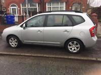 KIA CARENS GS CRDI 5 door, 7 Seats, Reg 2010, £1,499ono