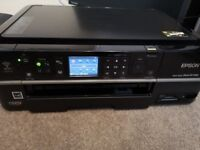 Epson Stylus Photo PX710W Printer/Copier/Scanner