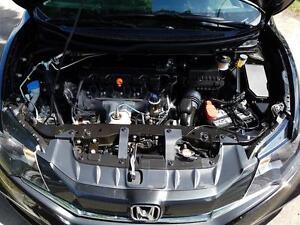 2014 Honda Civic Coupe EX 5MT