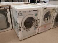10KG BEKO WTB1041R2W 1400 Spin Washing Machine - White