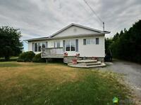 $214,900 - Bungalow for sale in Bourget
