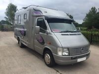 2005 VW LT46 Campervan - New Interior - Newly resprayed - Priced Dropped