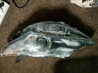 2014 TOYOTA AURIS HeadLight Left Passenger Lamp