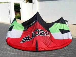 2014 9m Ozone Reo kite in great condition no bar