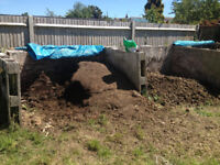 Free Well Rotted Manure - Collection Warsash