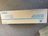 Konica Minolta IU610C Imaging Unit Cyan for Bizhub C451; C550; C650