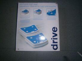 drive portable step