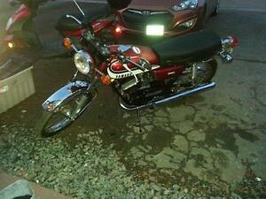 Used 1973 Yamaha Other