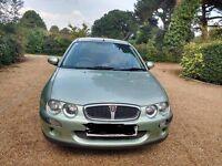 Car Rover 25