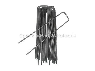 Sod Staples Anchor Pins Frost Cloth Landscape ...