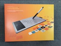 Wacom Bamboo Fun Pen & Touch