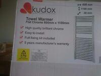 Kudox Towel Radiator