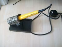 30W soldering iron - Antex ER30 with stand