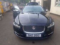 jaguar xj, mot, mint, bargain, warranty, quick sale