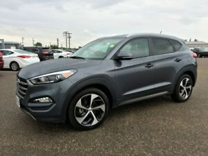 2016 Hyundai Tucson Premium AWD *Blind Side* *Backup Cam* *Heat