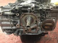 Subaru ej20 engine reconditioned