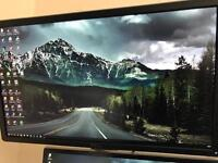 Dell P2314ht Monitor 1080p IPS