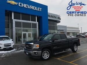 2014 GMC Sierra 1500 SLE 4X4 Z71 KODIAK EDITION ONE OWNER!!!