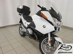 2008 BMW R1200RT Premium -