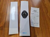 Samsung Galaxy Watch 3 Swap for MacBook