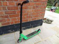 Grit Flux Stunt Scooter