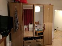 3-4 hours £100 - Looking for someone who can unscrew a wardrobe and help to move furniture