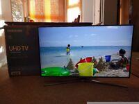 Tv Samsung UE49KU6470 PIXEL LINE