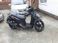 Sr125i price reduced quick sale needed