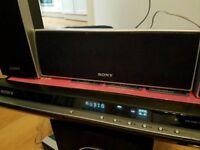 Cheap Sony Bravia DAV DZ-230 Home Cinema 5.1 Surround Sound Speaker System