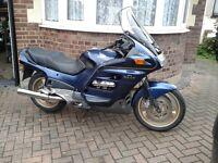Honda ST1100