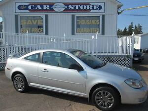 2010 Chevrolet Cobalt LS SPORTY 2DR COUPE!! AIR CONDITIONING!! R