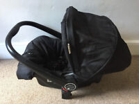 Kiddi Couture stage 1 baby car seat