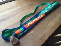Free - Jr hockey stick